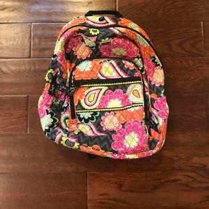 Vera Bradley Backpack!